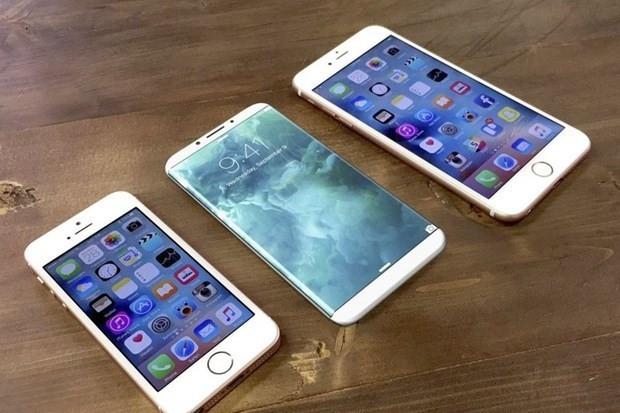 iPhone 8, Galaxy S8'e karşı - Page 3