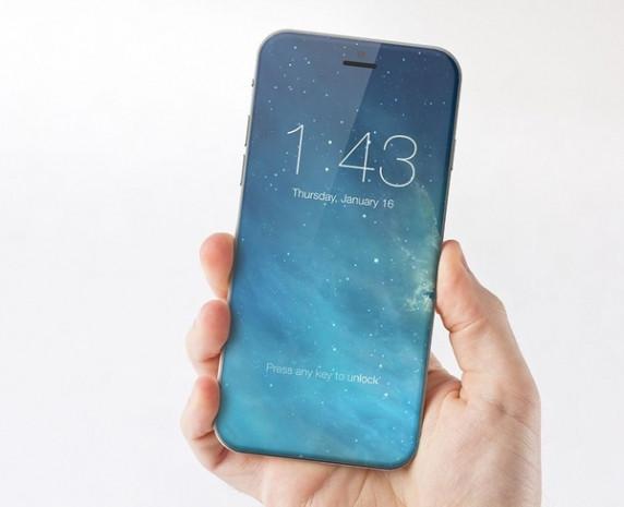 iPhone 8 konseptleri ve özellikleriyle şaşırtıyor! - Page 2