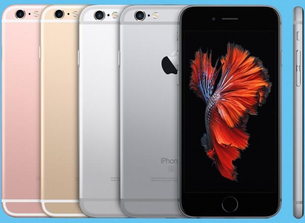iPhone 8 ve iPhone X yerine iPhone 6S almanız için 11 neden - Page 1