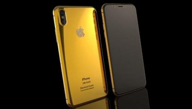 iPhone 8'i beklerken, özel iPhone 8 satışa çıktı - Page 1