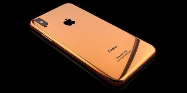 iPhone 8'i beklerken, özel iPhone 8 satışa çıktı - Page 2