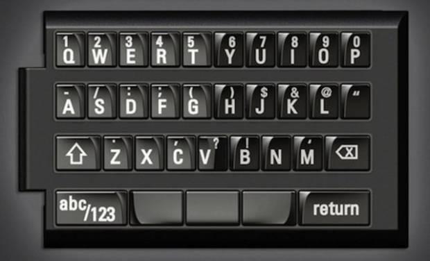 iPhone, Blackberry oluyor! - Page 1