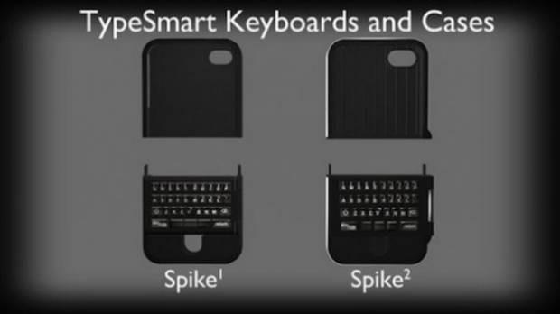 iPhone Blackberry'mi oluyor! - Page 1