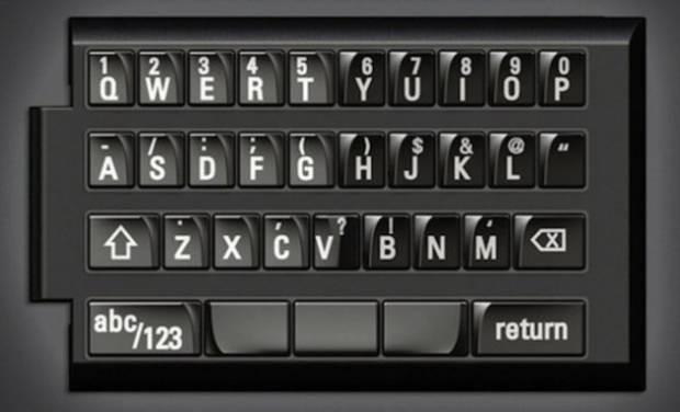 iPhone Blackberry'mi oluyor! - Page 2