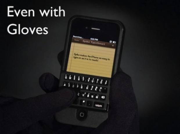 iPhone Blackberry'mi oluyor! - Page 4