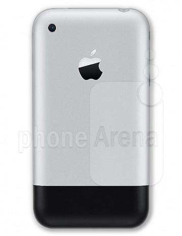 iPhone evrimi: iPhone'un 7 yıllık gelişimine göz atın - Page 1