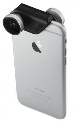 iPhone fotoğrafçılığı için aksesuarlar - Page 1