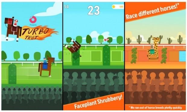 iPhone için en etkili oyunlar - Page 1