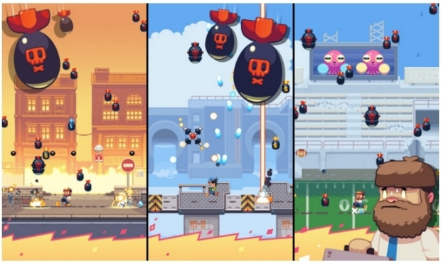iPhone için en etkili oyunlar - Page 4