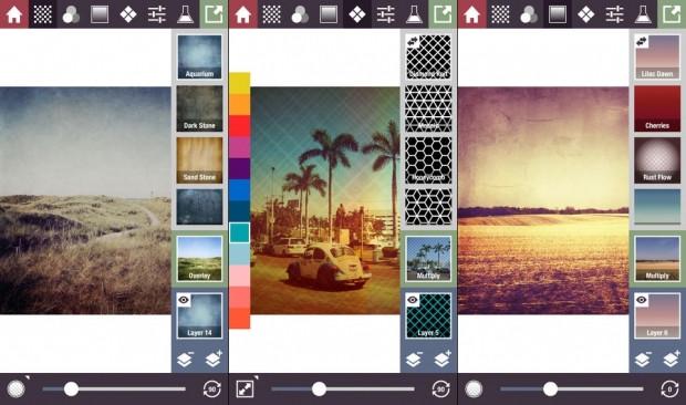 iPhone için en iyi kamera uygulamaları - Page 1