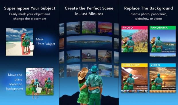 iPhone için en iyi kamera uygulamaları - Page 2