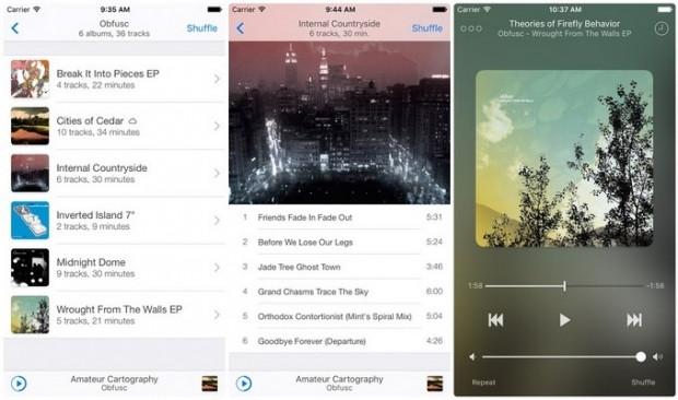 iPhone için en iyi müzik uygulamaları! - Page 1