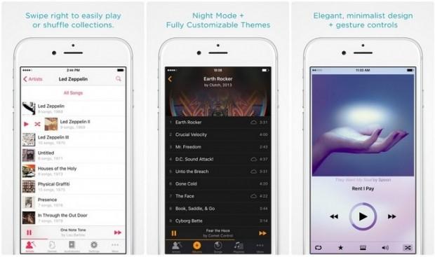 iPhone için en iyi müzik uygulamaları! - Page 2