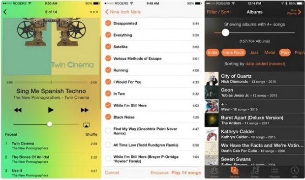 iPhone için en iyi müzik uygulamaları! - Page 3