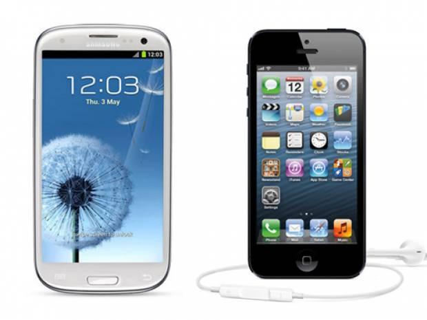 iPhone 5 ile Samsung Galaxy S III arasındaki farklar - Page 2