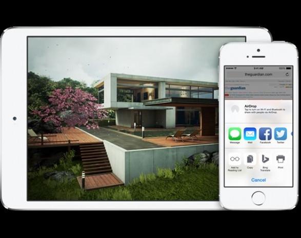 iPhone, iPad kullanıcılarının hayatını değiştirecek iOS 8 özellikleri - Page 2