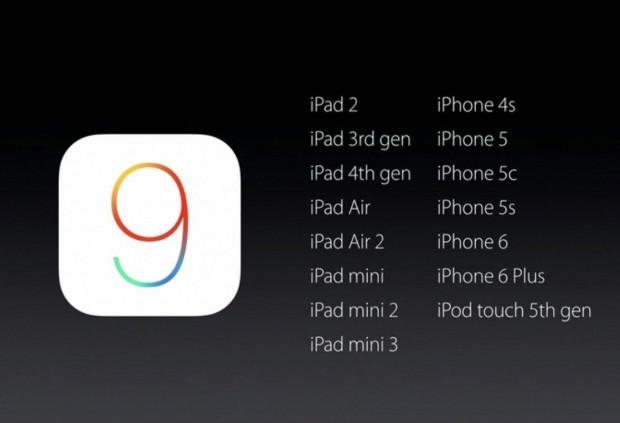 iPhone kullanıcılarına iOS 9 uyarısı! - Page 2