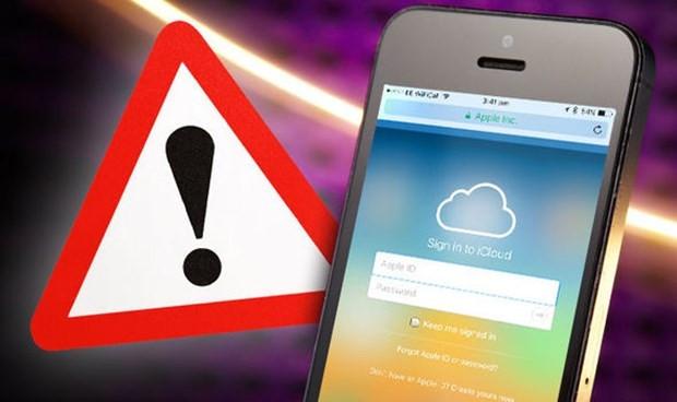 iPhone kullanıcılarına, yeni dolandırıcılık tehlikesi - Page 1