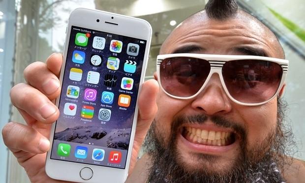 iPhone kullanıcılarını çaresiz bırakan Error 53 hatası - Page 2