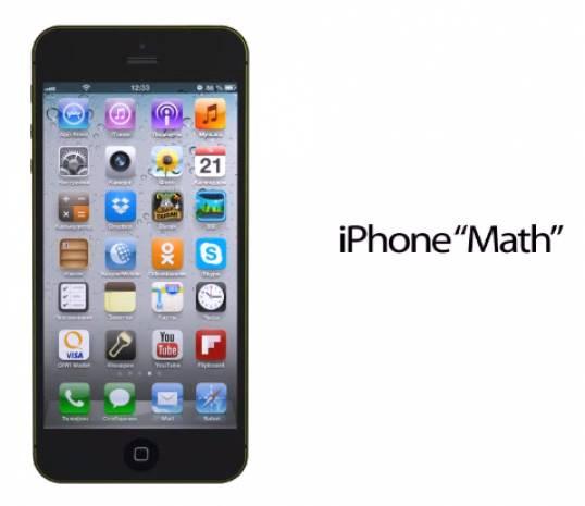 iPhone Math! Hayalmi gerçekmi? - Page 3