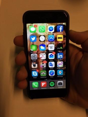 iPhone nasıl hızlandırılır? - Page 1