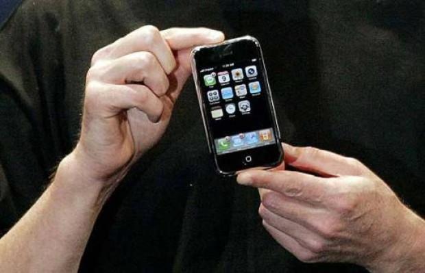 iPhone ne kadar yol kat etti ? - Page 1