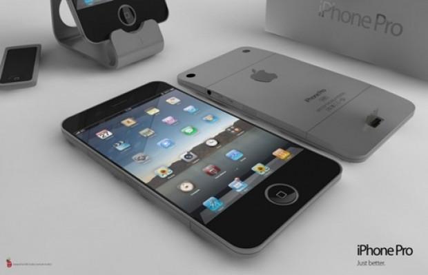 iPhone Pro bomba gibi özelliklerle geliyor! - Page 3
