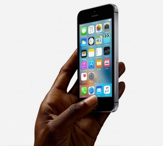 iPhone SE 3D Touch eksiğiyle satışa çıktı - Page 2