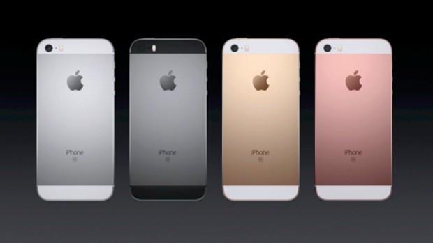 iPhone SE 3D Touch eksiğiyle satışa çıktı - Page 3