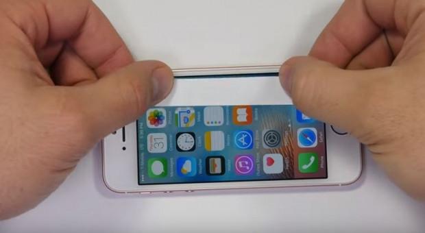 iPhone SE dayanıklılık testinde sınıfta kaldı! - Page 3