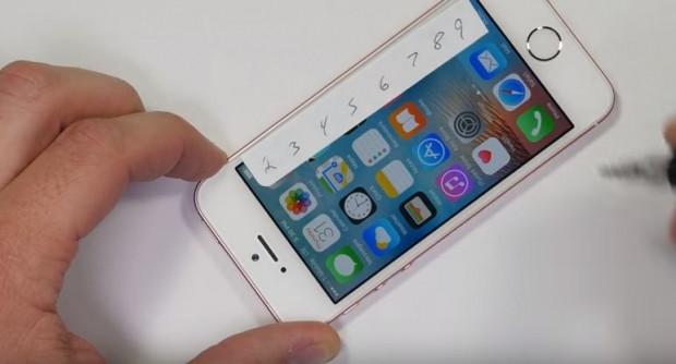 iPhone SE dayanıklılık testinde sınıfta kaldı! - Page 4