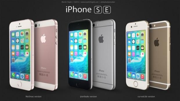 iPhone SE hakkında yeni bilgiler gelmeye devam ediyor - Page 3
