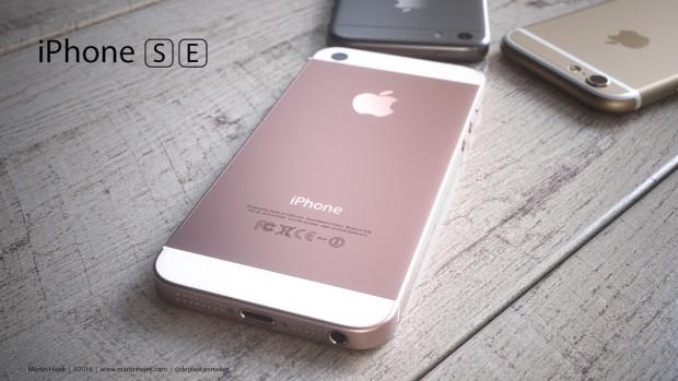 iPhone SE hakkında yeni bilgiler gelmeye devam ediyor - Page 4