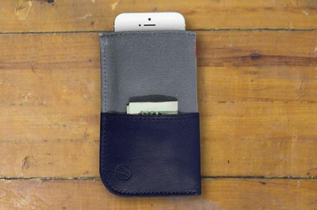 iPhone SE için Cüzdan şeklinde kılıflar - Page 1
