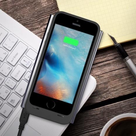 iPhone SE için en iyi şarjlı kılıflar - Page 2