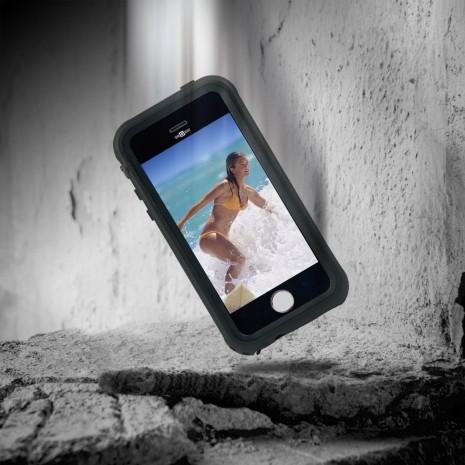 iPhone SE için en iyi suya dayanıklı kılıflar - Page 1
