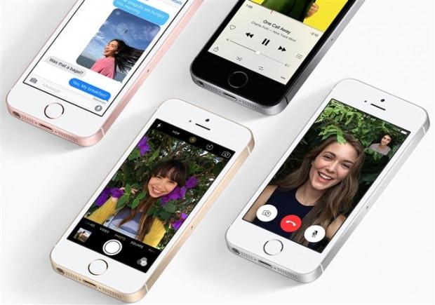 iPhone SE, Türkiye'de satışa çıktı işte fiyatı - Page 3