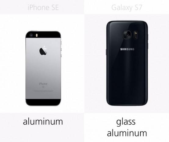 iPhone SE ve Samsung Galaxy S7 karşılaştırma - Page 2