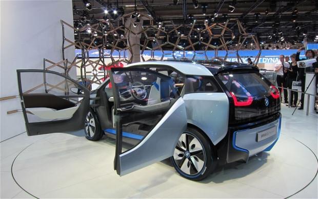 Iphone ve BMW'nin mükemmel iş birliği! - Page 3