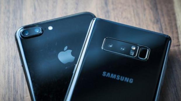 iPhone ve Samsung'a nal toplatan telefon! - Page 1