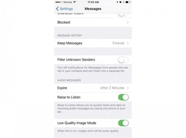 iPhone veri kullanımını azaltmak için ipuçları - Page 2