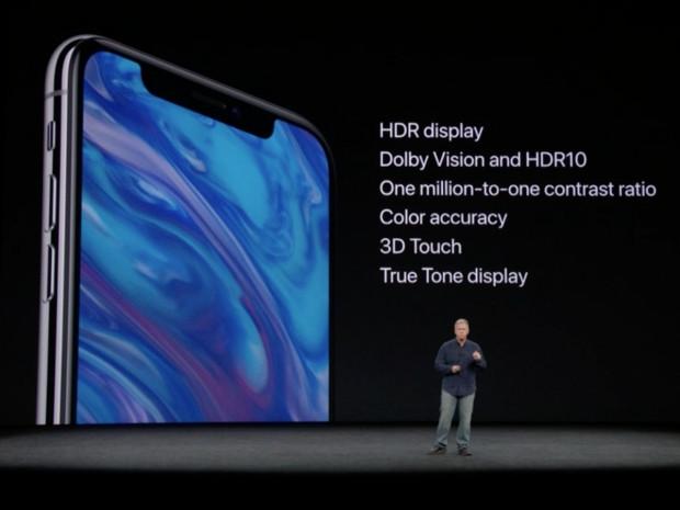 iPhone X'i iPhone 8'den üstün kılan 7 özellik - Page 2
