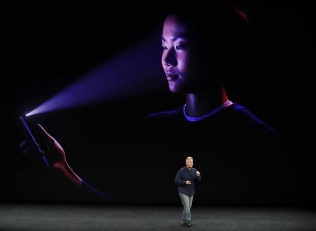 iPhone X'in ortaya çıkan yeni özelliği - Page 2