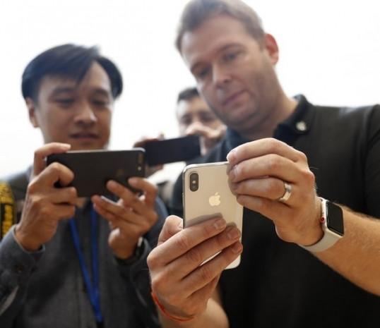 iPhone X'in ortaya çıkan yeni özelliği - Page 3