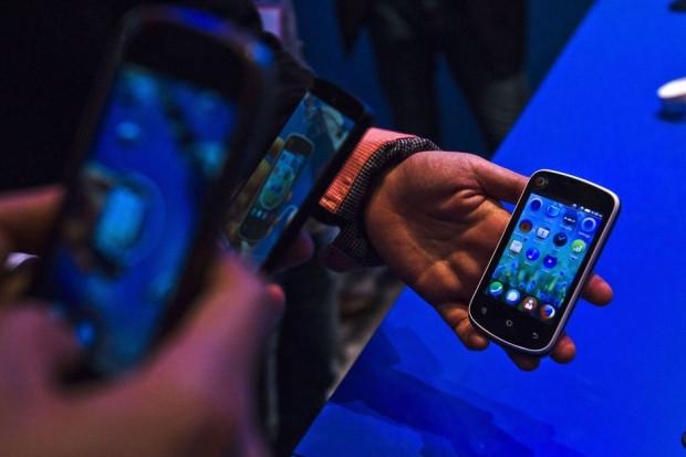 iPhone'a 25 dolarlık rakip Mozilladan geldi! - Page 2