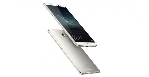 iPhone'a alternatif Huawei Mate S inceleme - Page 1