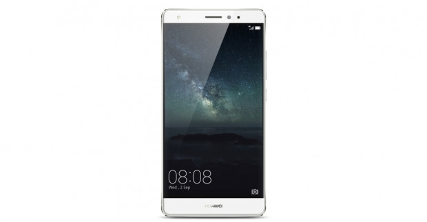 iPhone'a alternatif Huawei Mate S inceleme - Page 2