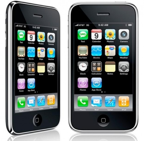 iPhone'da 10 yılda meydana gelen değişiklikler - Page 2