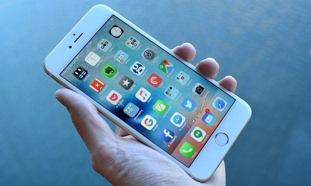 iPhone'daki en sevilmeyen özellik kaldırılıyo! - Page 1