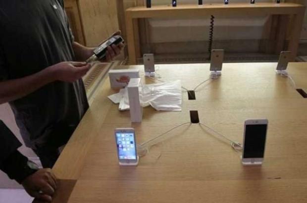 iPhone'larda çığır açacak dönem - Page 2